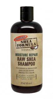 Palmers Shea Formula Moisture Repair Raw Shea Şampuan 473ml
