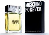 Moschino Forever Edt 100 Ml Erkek Parfümü