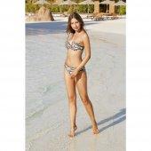 Pierre Cardin 171210 Straplez Kaplı Bikini