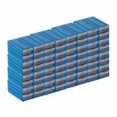 Sembol 300 Plastik Çekmeceli Kutu 110x122x58mm (80...