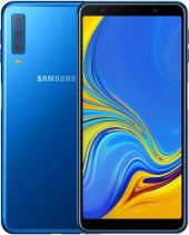 Samsung Galaxy A7 (2018) 64gb (Samsung Türkiye Garantili)