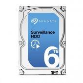 6 Tb 3.5 Seagate 7200 Sata3 256m St6000vx0023 Sv35