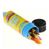 Play Doh 12 Renk Set Crayon Tüp 11mm Play Cr006
