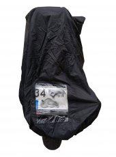 4riders Shield Motosiklet Brandası