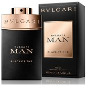 Bvlgari Man In Black Orient Edp 100 Ml Erkek Parfü...