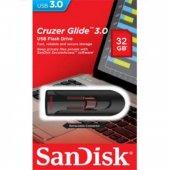 Sandisk 32gb 3.0 Usb Flash Bellek Cruzer Glide Sdcz600 032g G35