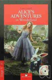 Alices Adventures İn Wonderland