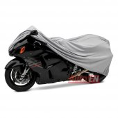 Yamaha Xvs 650 Drag Star Örtü,miflonlu Motosiklet Brandası 021d028