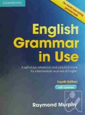 English Grammar İn Use With Answers