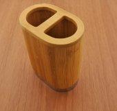 Hafele Bamboo Diş Fırçalık Krom Kaplama Parlak 580...