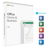 Ms Office Home And Bus. 2019 Eng Kutu T5d 03219