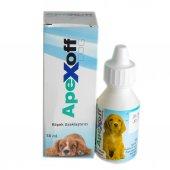 Köpek Uzaklaştırıcı Apex (Profesyonel Eğitim)