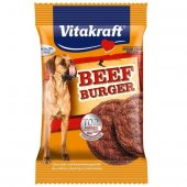Vitakraft Beef Burger Biftekli Burger Köpek Ödülü 2li 18 Gr
