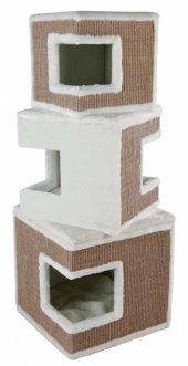 Trixie Kedi Evi Ve Tırmalaması 46x46x123cm