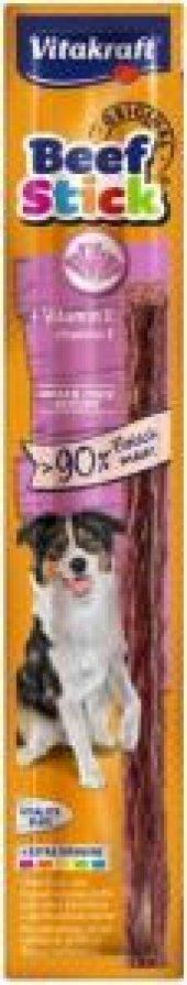 Vitakraft Beef Stıck E Vitamini Katkılı Köpek Ödül Çubugu 12 Gr