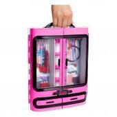 Barbie Bebek İçin Pembe Garbarbie Pembe Garoyuncak Dola