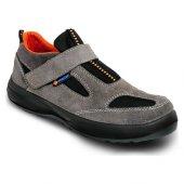 Master Çelik Burunlu Süet İş Ayakkabısı 5001 S1