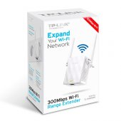 Tp Link Tl Wa855re 300mbps Wi Fi Menzilgenişletici...