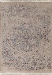 Fendy Halı Palace 5854 Gri 100x200