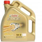 Castrol Edge 5w 30 Ll 5litre Motor Yağı 2018