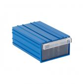 Sembol 105 Plastik Çekmeceli Kutu 110x170x65mm (20 Adet)