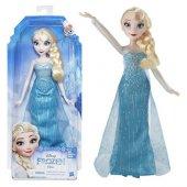 Disney Frozen Prenses Elsa Bebek Karlar Ülkesi 35cm Hasbro