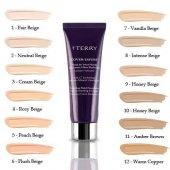 By Terry Sheer Expert Perfecting Fluid Foundation 7 Fondöten