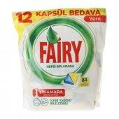 Fairy Hepsi Bir Arada Tablet 84lü
