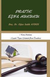 Pratik Eşya Hukuku Gazi Kitabevi