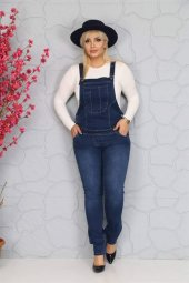 Bahçıvan Kot Pantolon Mavi