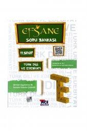 Açı Yayınları 11.sınıf Türk Dili Ve Edebiyatı Soru Bankası