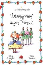 Istemiyorum Diyen Prenses Muhteşem Prensesler