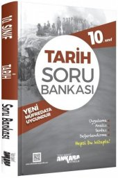 Ankara 10 .sınıf Tarih Soru Bankası
