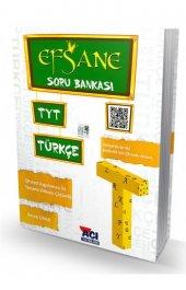 Açı Tyt Türkçe Efsane Soru Bankası