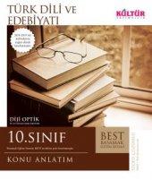 Kültür 10. Sınıf Türk Dili Ve Edebiyatı Konu Anlatım