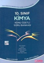 Esen 10.sınıf Kimya Konu Özetli Soru Bankası