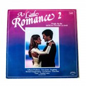 Plak A Little Romance 2