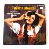 Plak Grafin Mariza