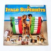 Plak İtalo Super Hits Summer 83