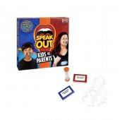 Söyle Bakalım Aile Oyunu Kutu Oyunları Eğlenceli Oyuncakları
