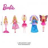 Barbie Güzel Prensesle Oyuncak Bebek Kız Evcilik Oyuncakları