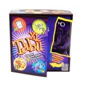 Tabu Xl Kutu Oyunu Aile Oyunu Eğlenceli Oyuncak