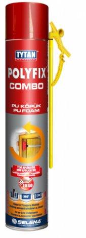 Polyfıx Combo Poliüretan Köpük 750 Ml (12 Adet)
