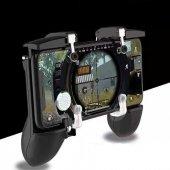 Olix Mv Pro Mobil Game Controller Oyun Aparatı Konsol Siyah