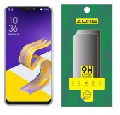 Asus Zenfone 5 Ze620kl Maxi Glass Temperli Cam Koruyucu
