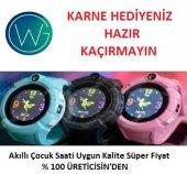 Glida Ewd Akıllı Çocuk Saati & Üreticisi % 100 Orjinal Mavi