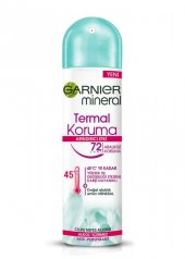 Garnier Mineral Deo Termal Koruma 150ml