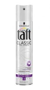 Taft Sac Spreyi Klasik 250 Ml