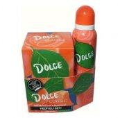 Dolce Kadın Parfüm Deodorant Seti