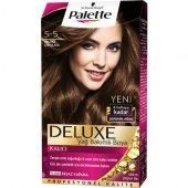 Palette Deluxe 5.5 Işıltılı Çikolata